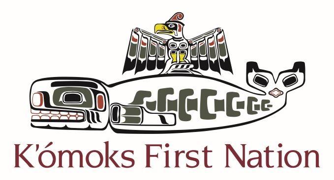 K'omoks First Nation logo