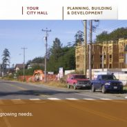 City of Campbell River Development Applications in this week's Around Town