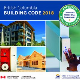 Free BC Building Codes in Around Town