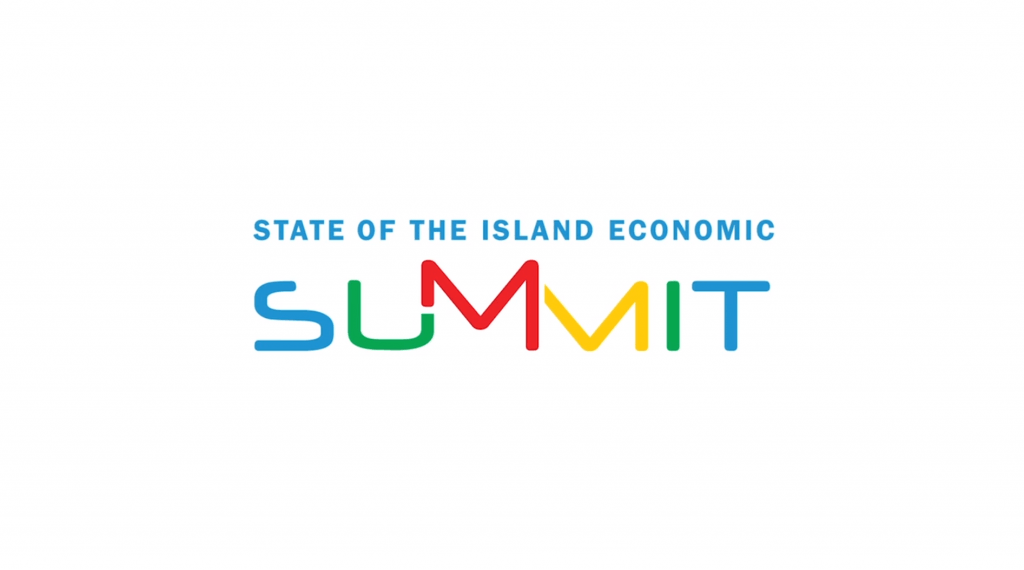 This Year's State of the Island Economic Summit is being held October 23 & 24 in Nanaimo. Building Links has more information on this annual event.