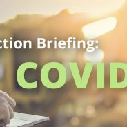 Around Town reports on COVID-19 Updates in the Construction Industry