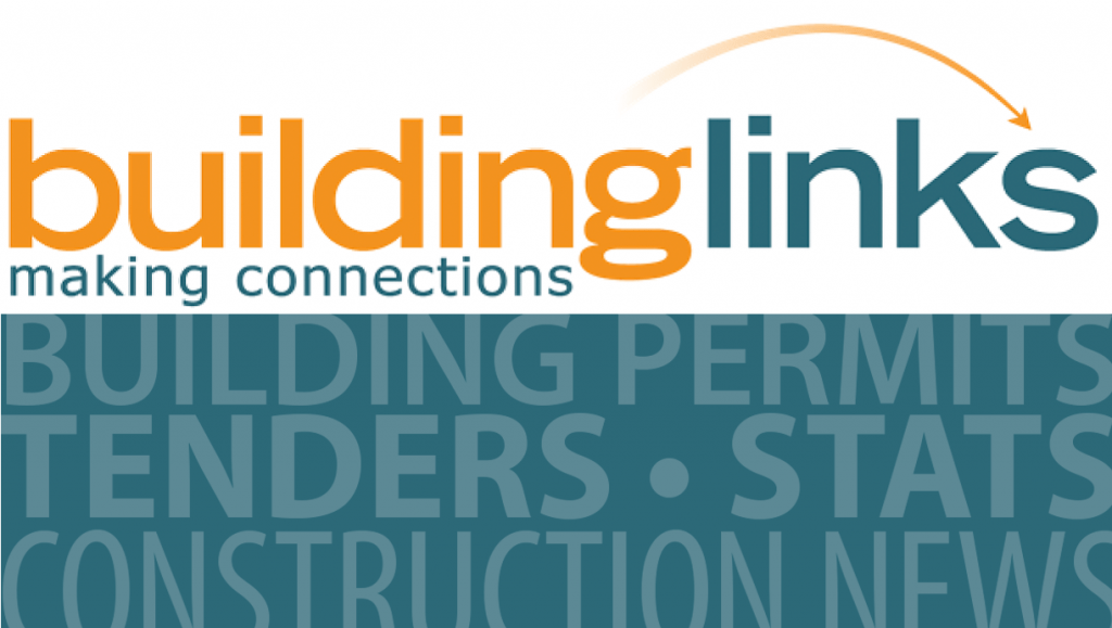 In this week's Building Links we have 10 new tenders, multiple project updates and municipal building permits. This along with our weekly round-up of headlines for the construction and real estate industry.