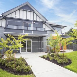 Commercial Building Awards Winners in Around Town