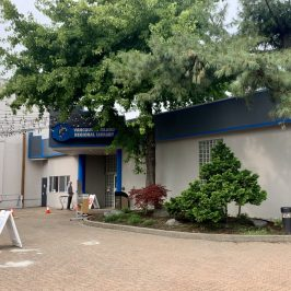 New Campbell River Library In Around Town