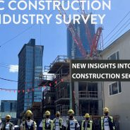 BC Construction Association releases survey in Around Town